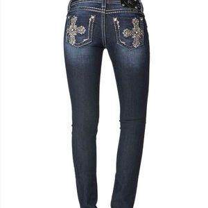 Cute Miss Me Jeans